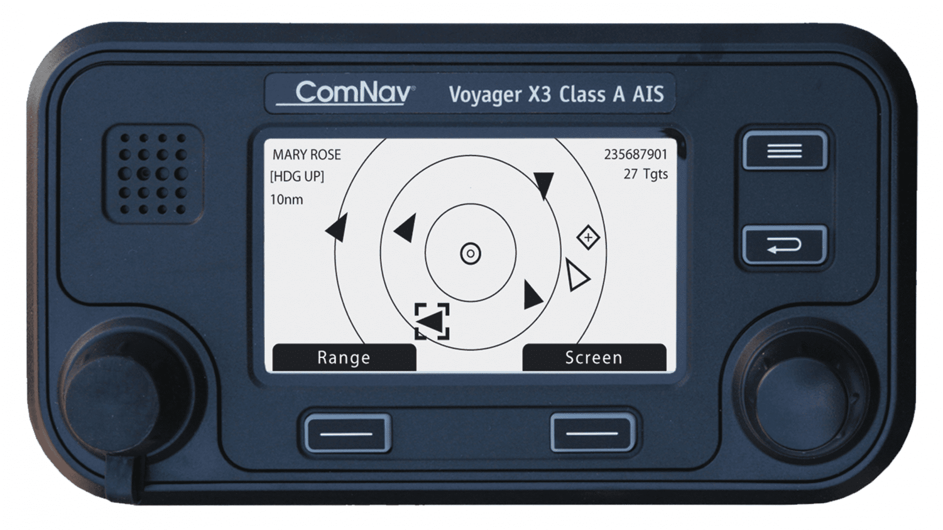 Automatic Identification Systems (AIS) | ComNav - Ingenuity